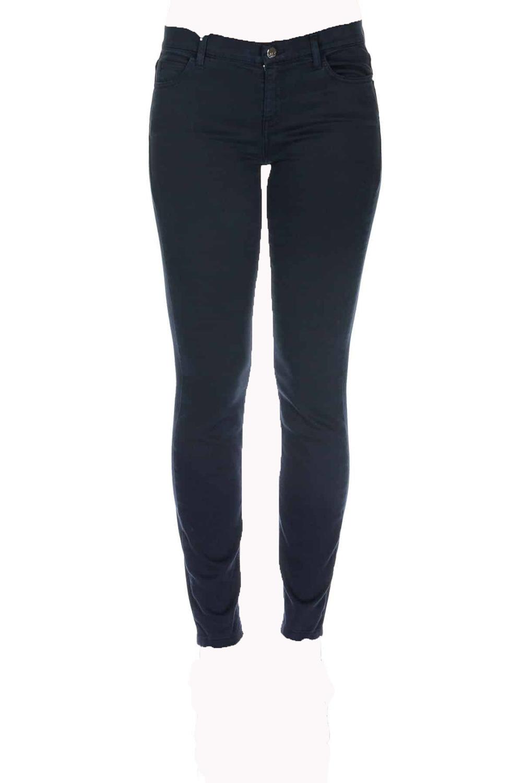Pantalone Donna Kaos Sophie Blu Navy