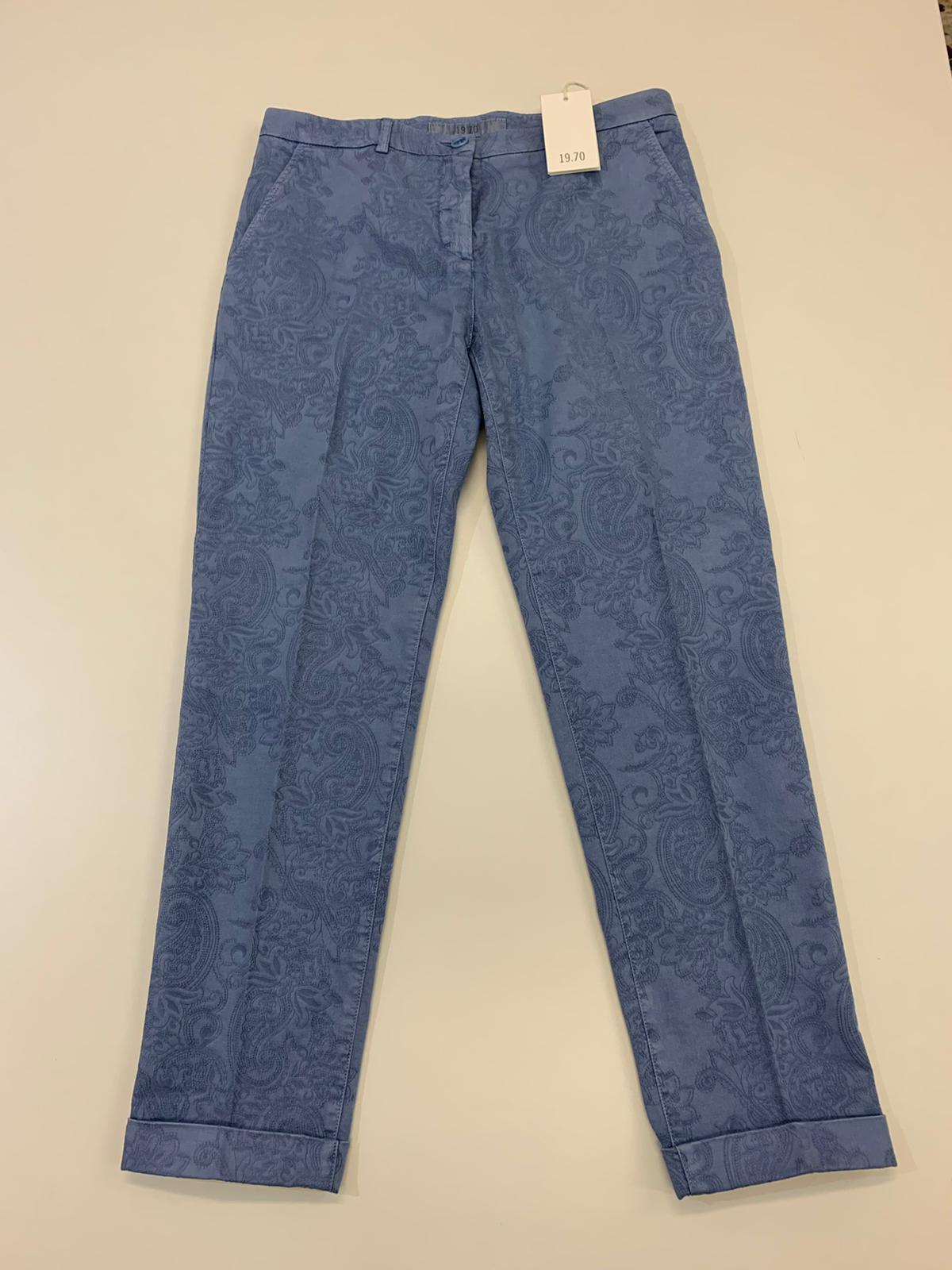 Pantalone Donna Seventy Aviazione