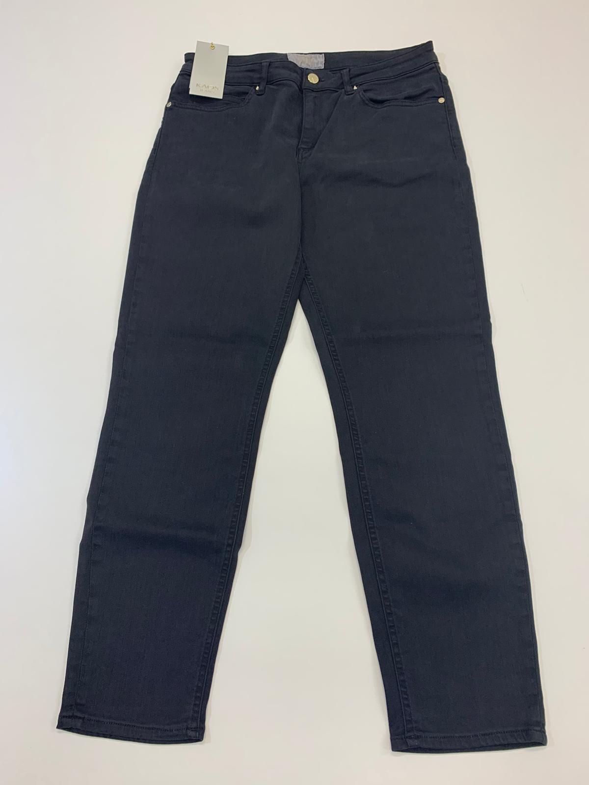Pantalone Kaos Roger Nero