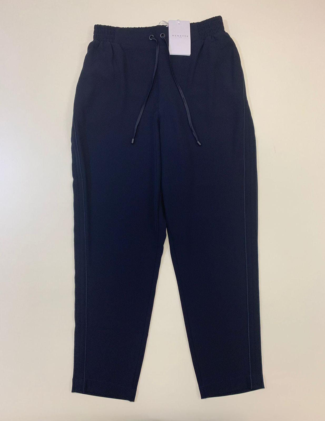 Pantalone Tous Les Jours Ebe Blu