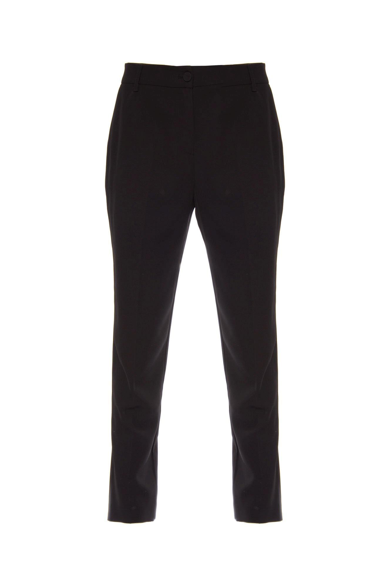 Pantalone Tous Les Jours Erichetta Nero