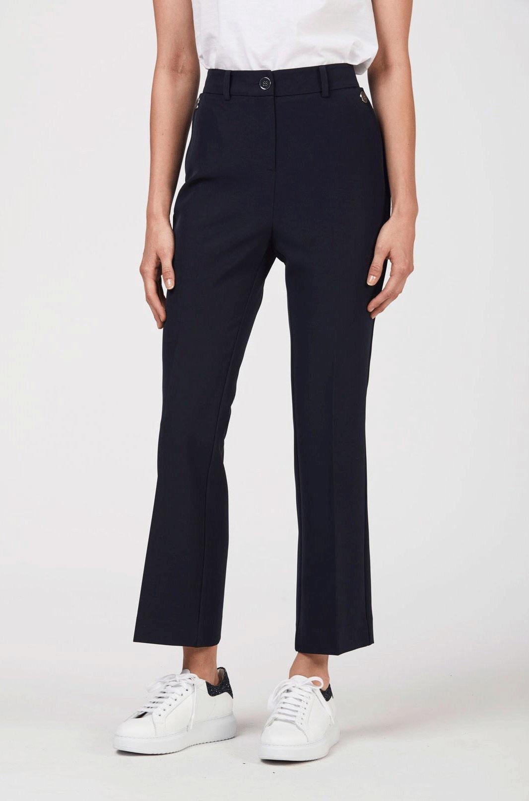 Pantalone Tous Les Jours Ester Blu