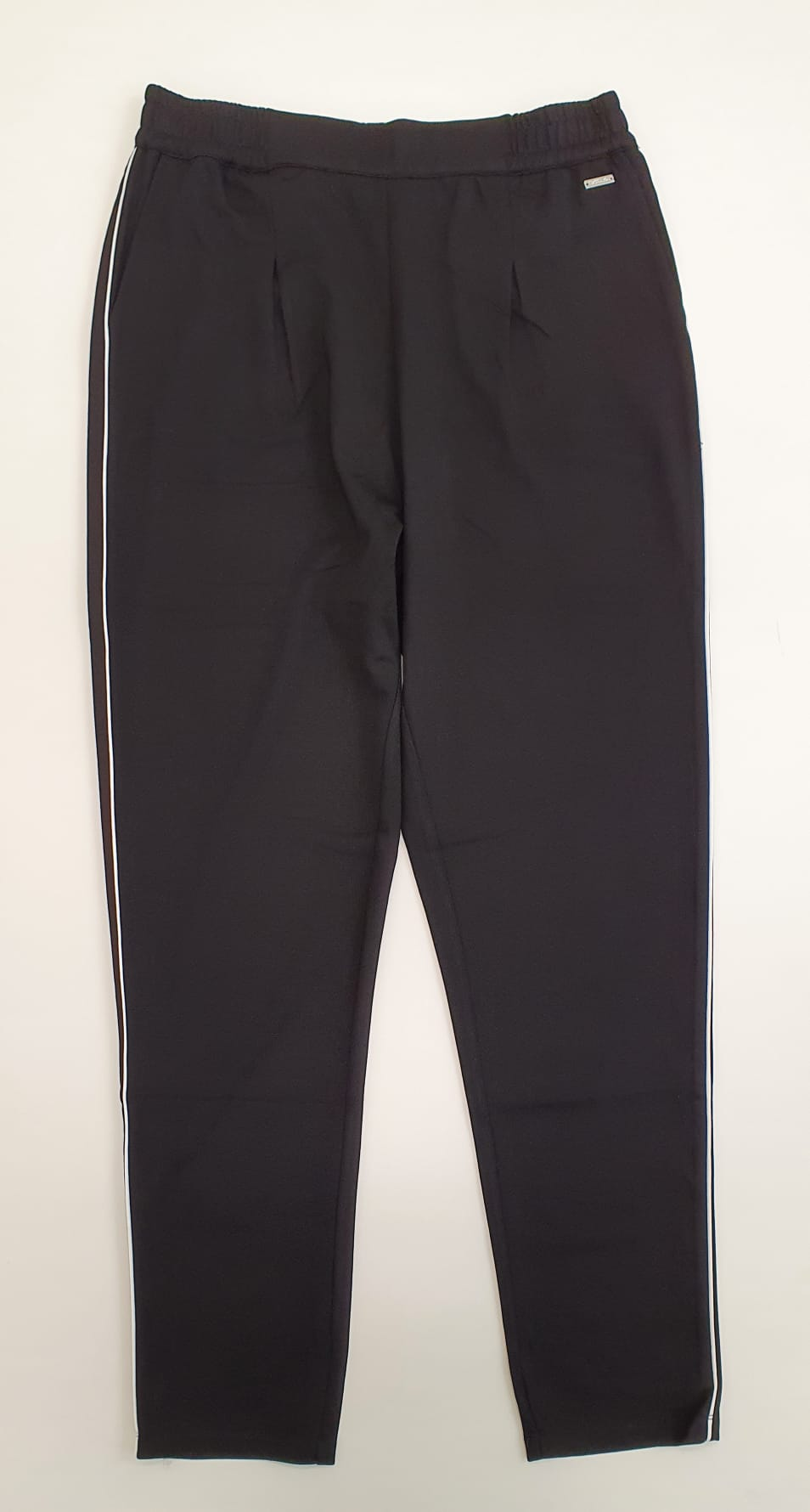 Pantalone US Polo Felpa Nero