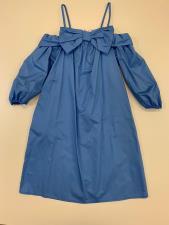 Abito Donna Kaos Collection Fiocco Azzurro