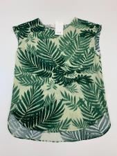 Camicia Donna Seventy Viscosa Verde