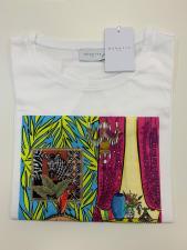 T-Shirt Tous Les Jours Daiko Bianco